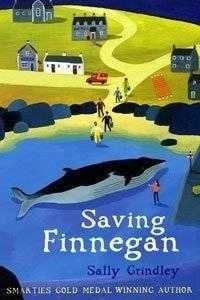 Saving Finnegan, Grindley, Sally