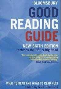 Bloomsbury Good Reading Guide: What to Read and What to Read Next, McLeish, Kenneth
