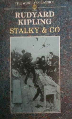Stalky and Co. (World's Classics), Kipling, Rudyard