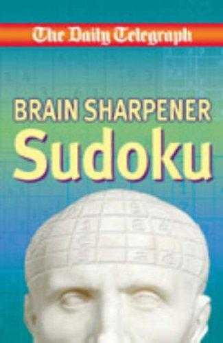 The Daily Teegraph Brain Sharpener Sudoku, Limited, Telegraph Group