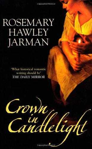 JARMAN, ROSEMARY HAWLEY - Crown in Candlelight