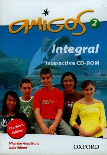 Amigos: 2: Integral Teacher's, Everett, Vincent