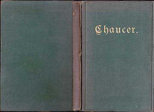 Beeching Chaucer Reader, Bullard Arthur [ Compiled and Arranged by]