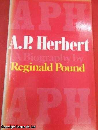 A P Herbert, Pound, Reginald