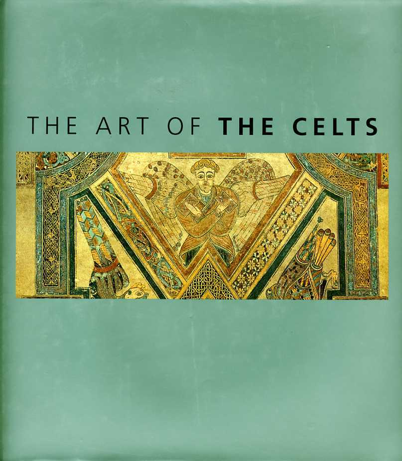 Art of the Celts, Sandison, David