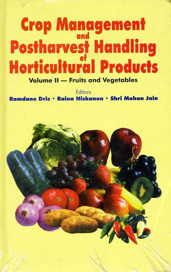 Fruits and Vegetables, Niskanen, Raina (Editor)