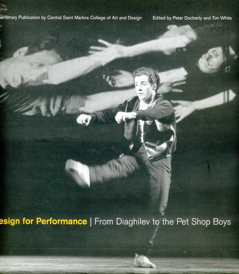 Design For Performance, Edited By Peter Docherty and Tim White