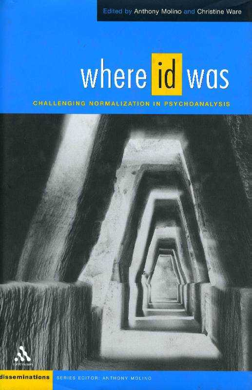 Where ID Was: Challenging Normalization in Psychoanalysis, Ware, Christine (Editor)