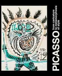 Picasso : From Caricature to Metamorphosis of Style, Leal, Brigitte