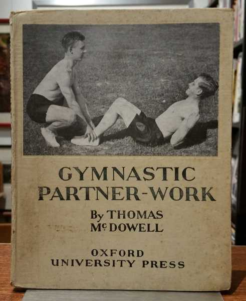 Gymnastic Partner-Work, Thomas McDowell
