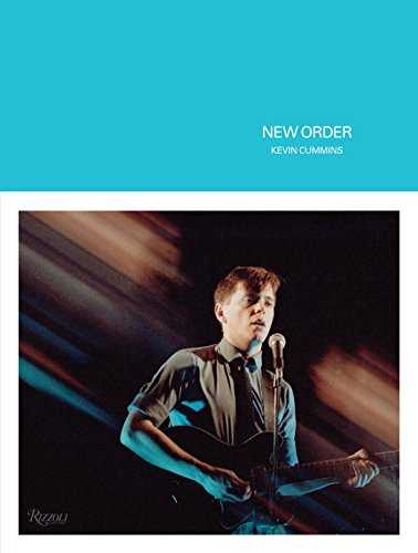 New Order, Kevin Cummins