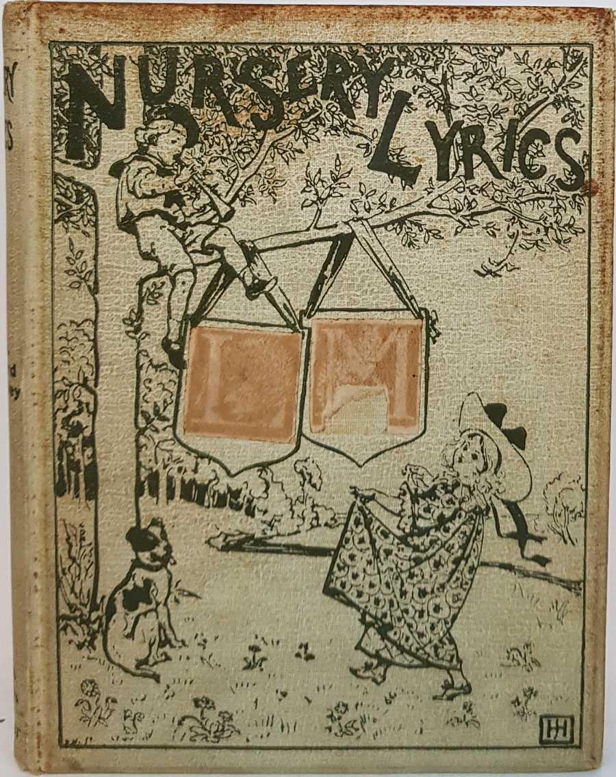 Nursery Lyrics, Mrs. Richard Strachey