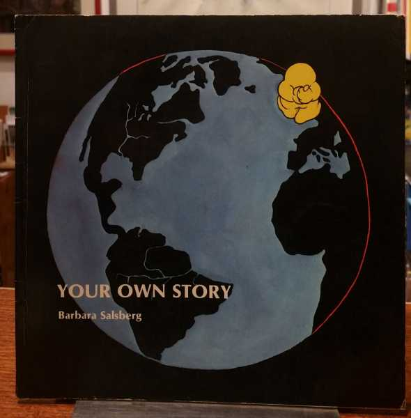 Your Own Story, Barbara Salsberg