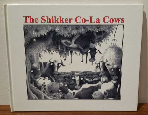 The Shikker Co-La Cows, Andy Small; Ben Redlich