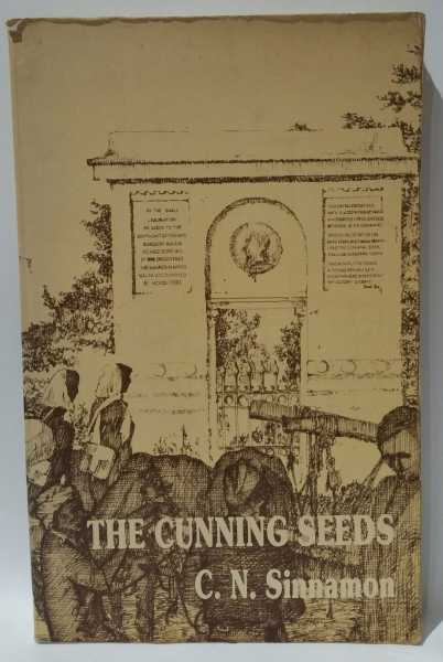 The Cunning Seeds, Cecil Sinnamon