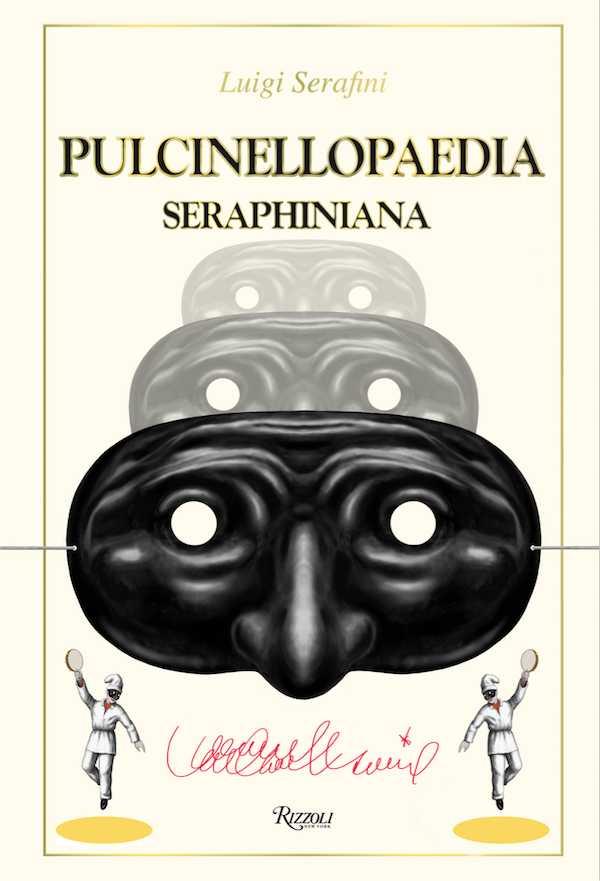 Pulcinellopaedia Seraphiniana, Luigi Serafini