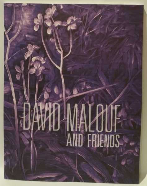 David Malouf And Friends, David Malouf