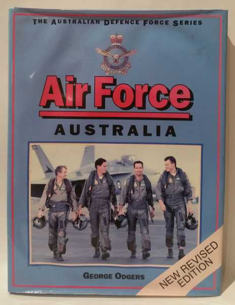 Air Force Australia, George Odgers