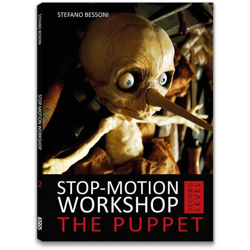 Stop-Motion Workshop: The Puppet: Second Level, Stefano Bessoni