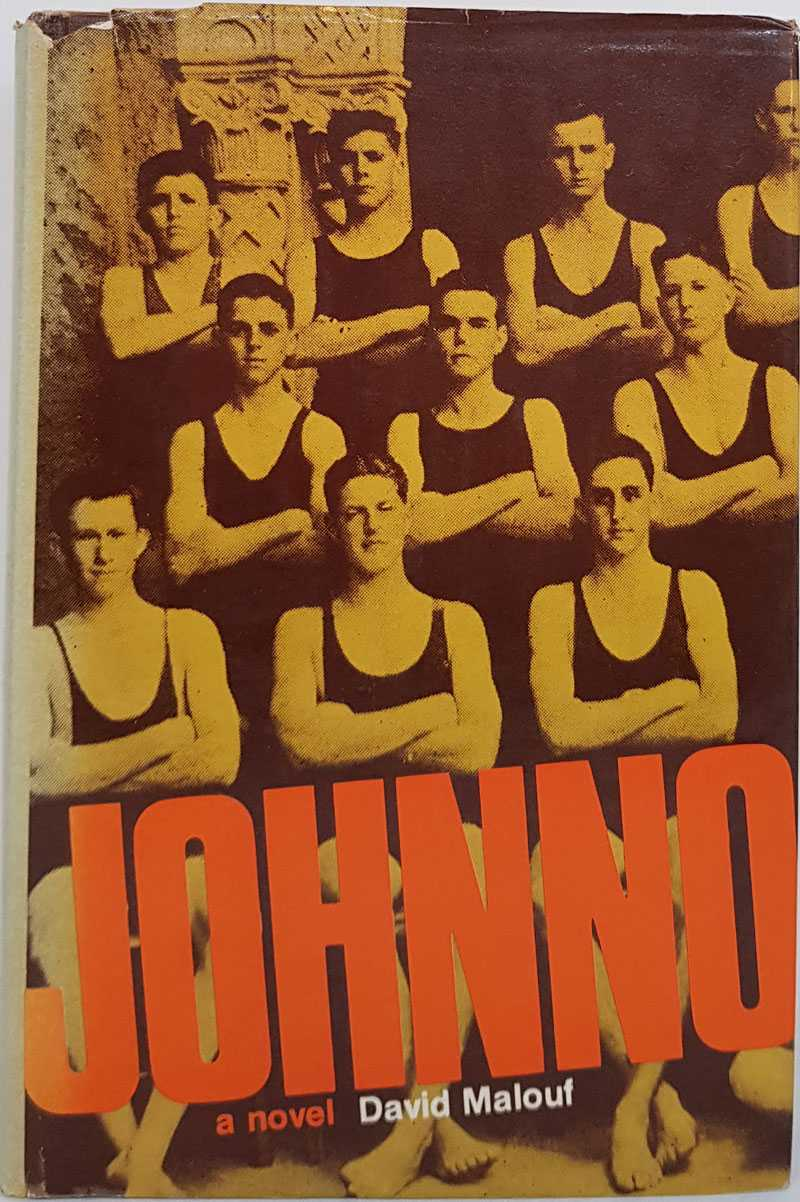 Johnno, David Malouf
