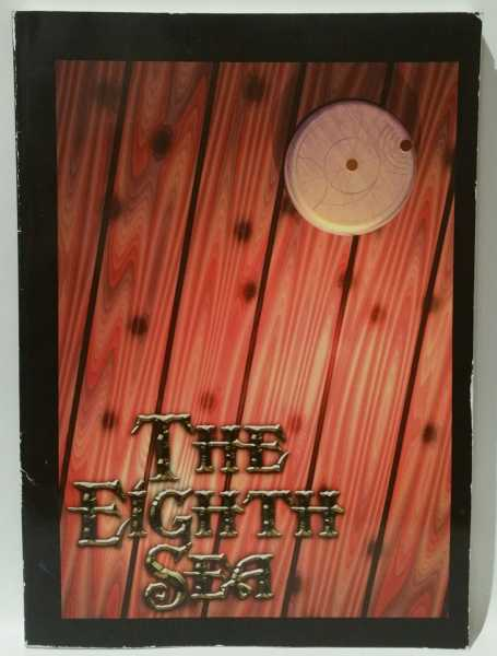 The Eighth Gate, Michael Wenman