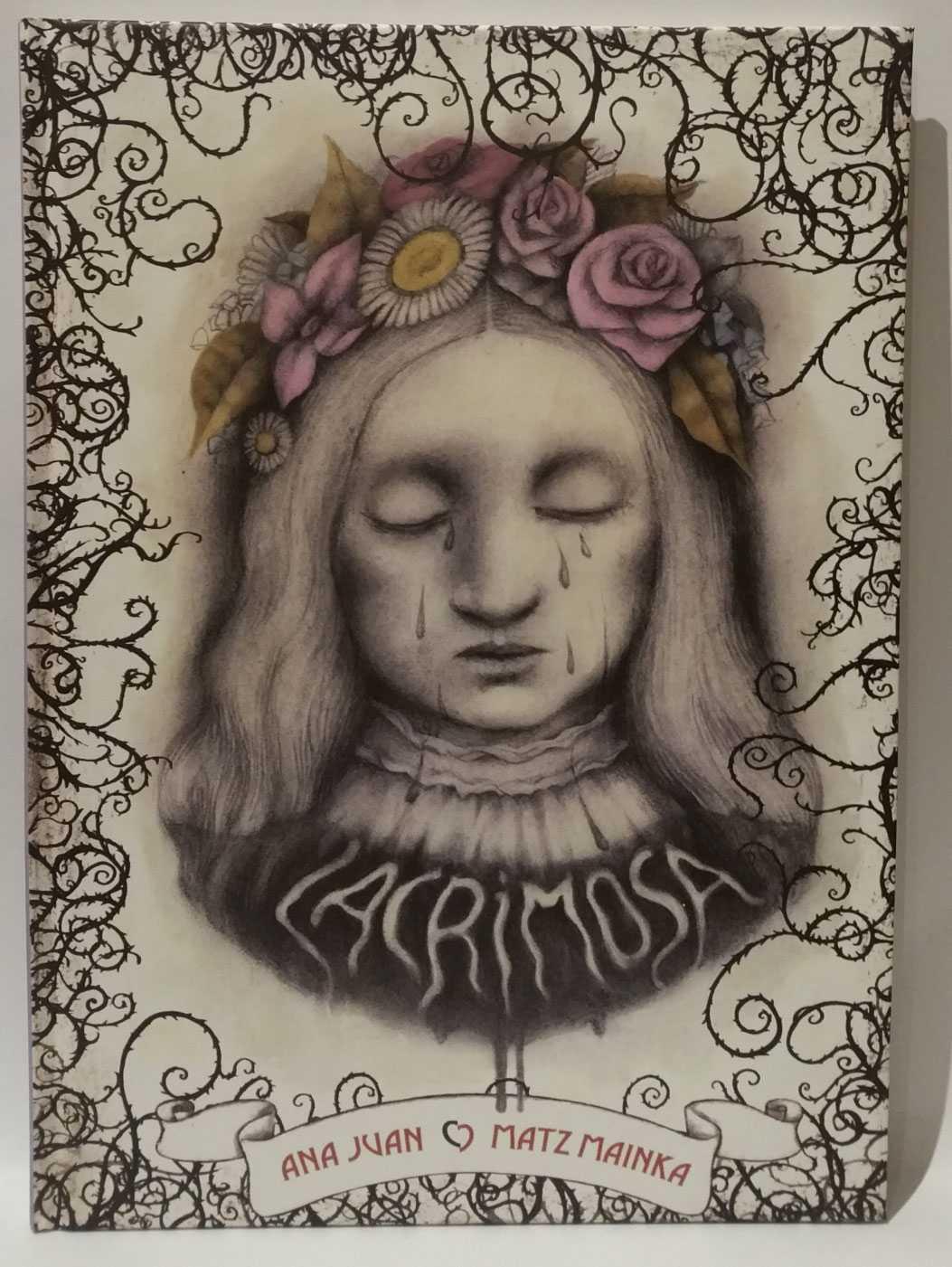 Lacrimosa, Ana Juan; Matz Mainka