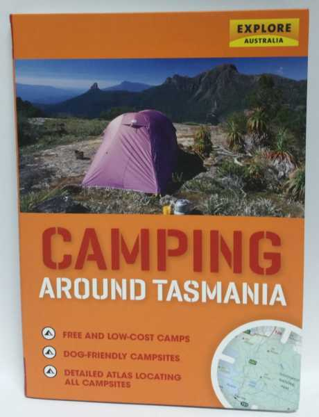 Camping Around Australia, Explore Australia