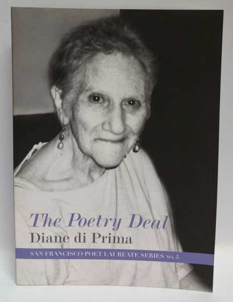 The Poetry Deal, Diane di Prima