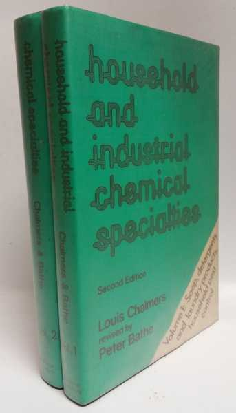 Household and Industrial Chemical Specialties, Louis Chalmers; Peter Bathe
