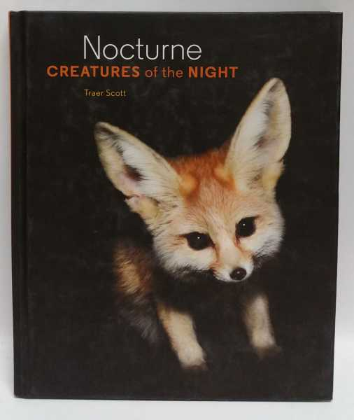 Nocturne: Creatures of the Night, Traer Scott