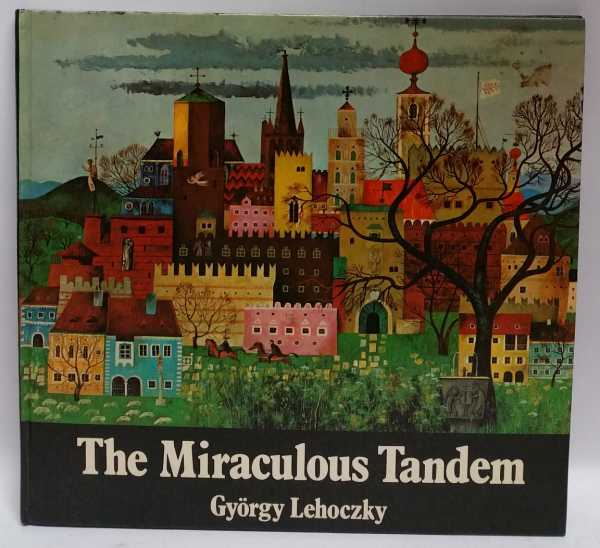 The Miraculous Tandem, Gyorgy Lehoczky