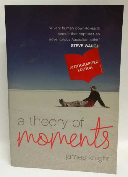 A Theory of Moments, James Knight