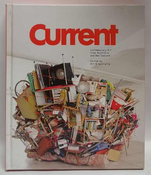 Current: Contemporary Art from Australia and New Zealand, Art & Australia