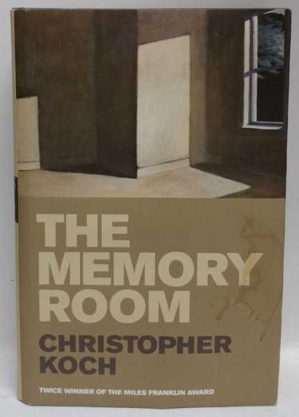 The Memory Room, Christopher Koch