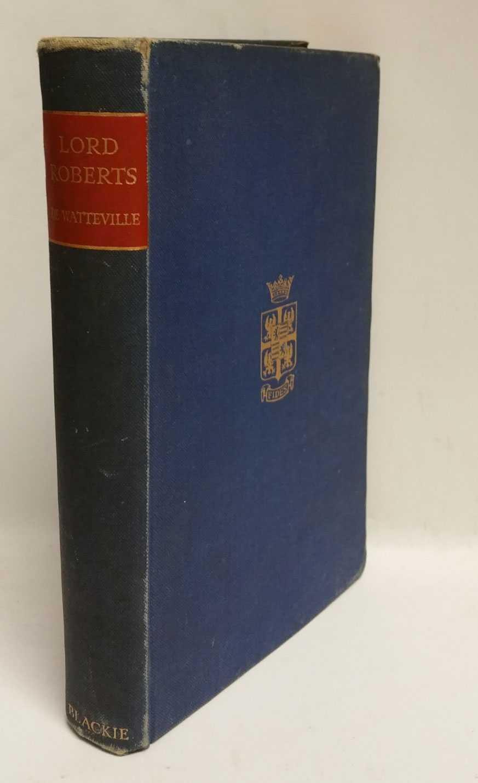 Lord Roberts, H. de Watteville