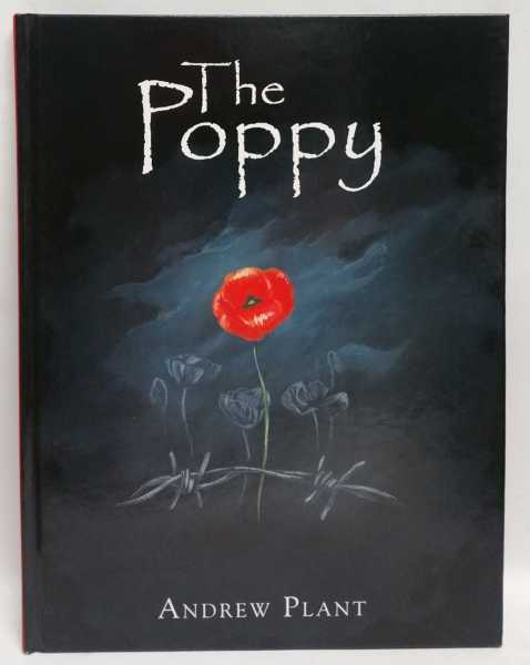The Poppy, Andrew Plant