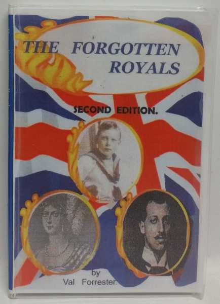 The Forgotten Royals, Val Forrester