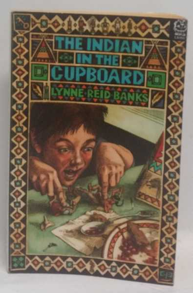 The Indian In The Cupboard, Lynne Reid Banks