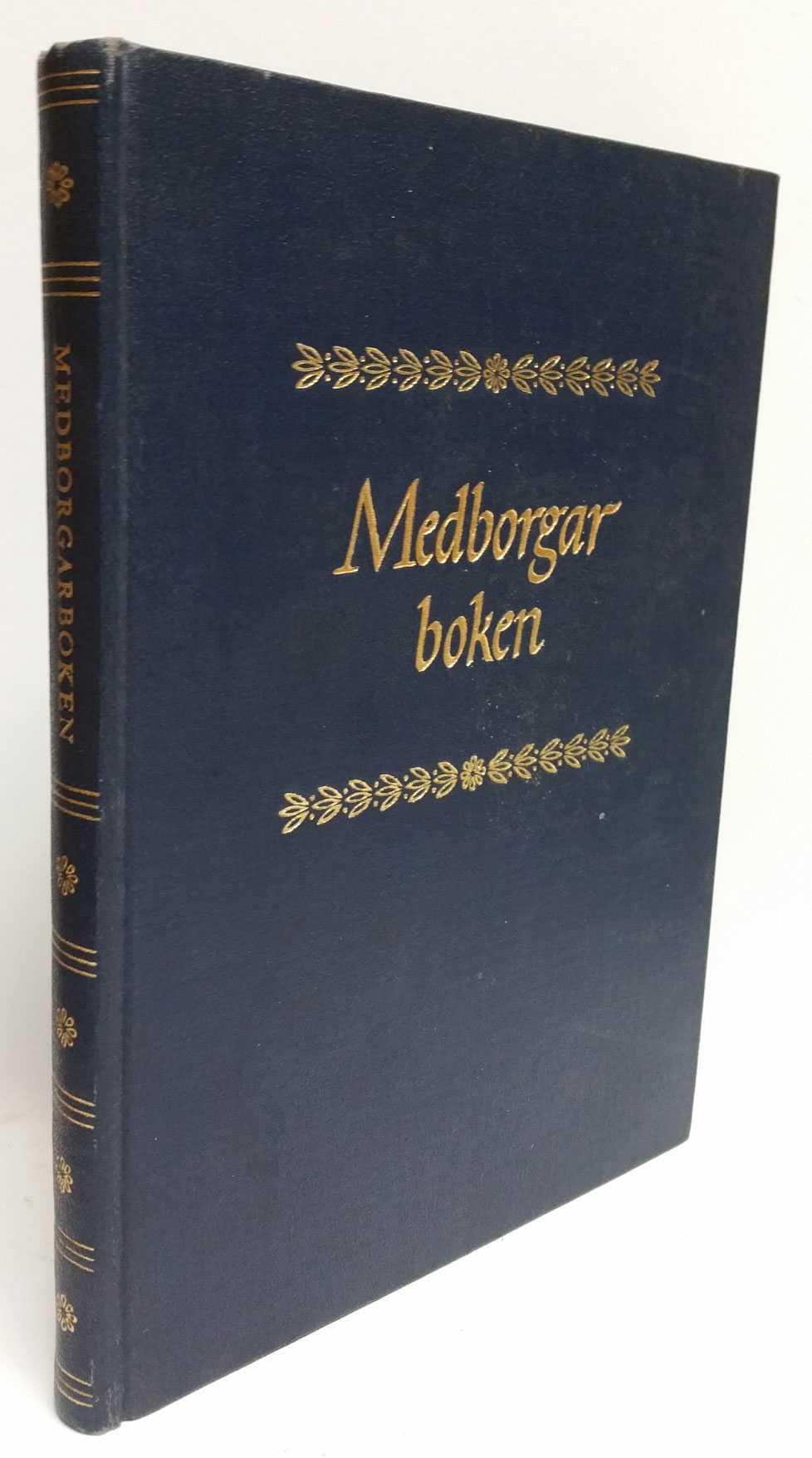 Medborgarboken, Sixten Larsson; Herman Stolpe