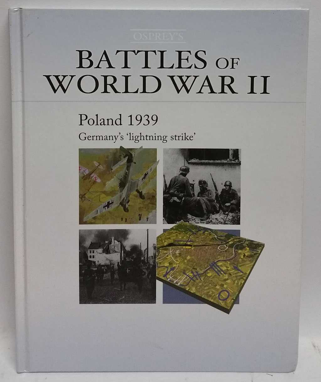 Poland 1939: Germany's 'Lightning Strike', Jon Latimer