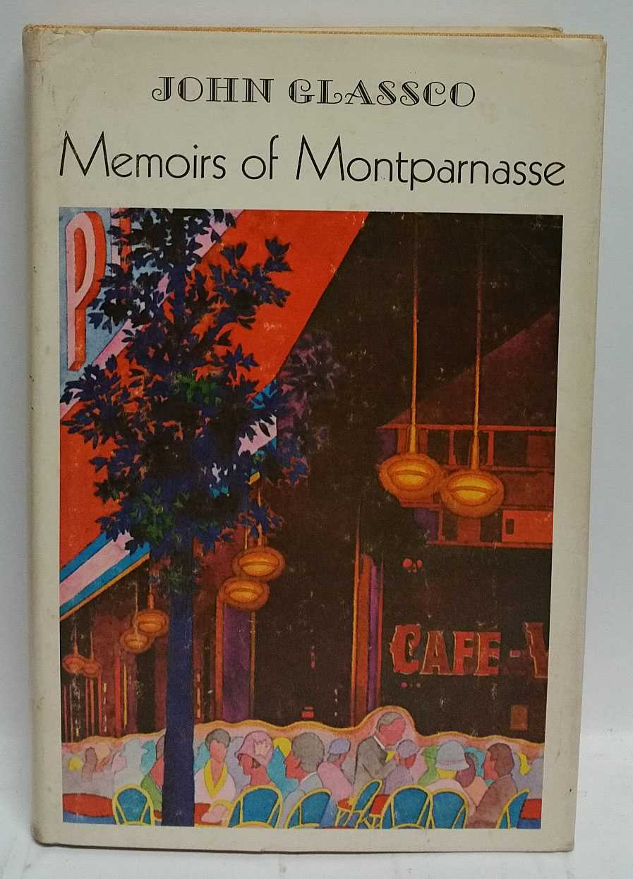 Memoirs of Montparnasse, John Glassco