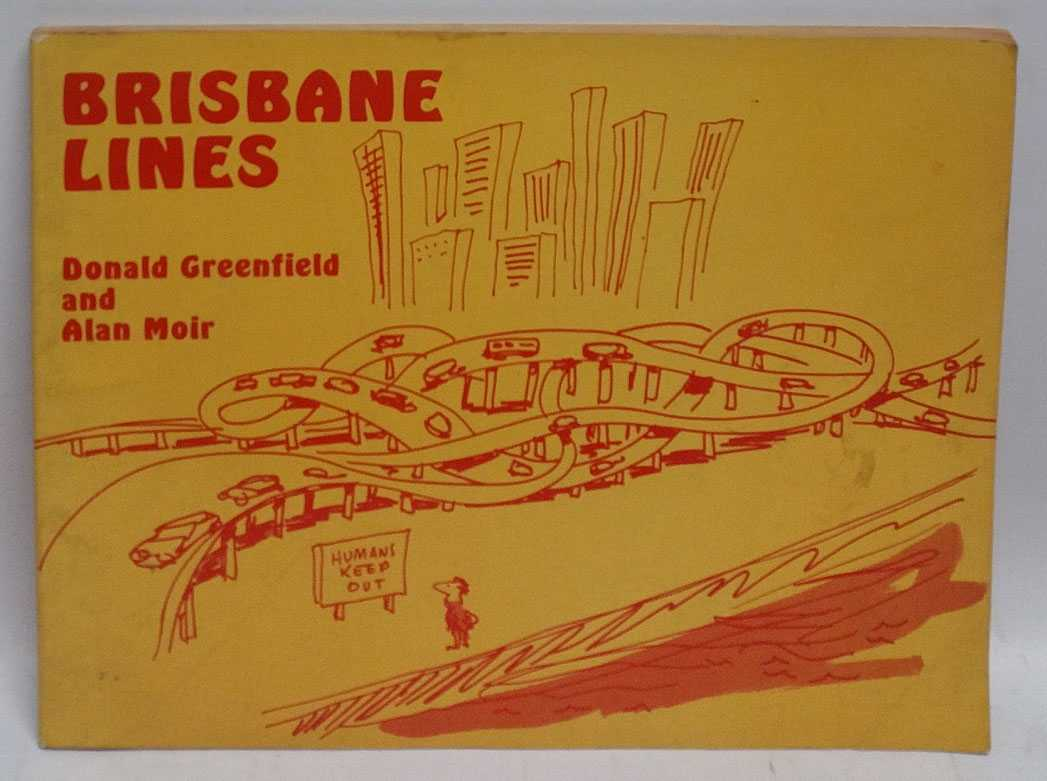 Brisbane Lines, Donald Greenfield; Alan Moir