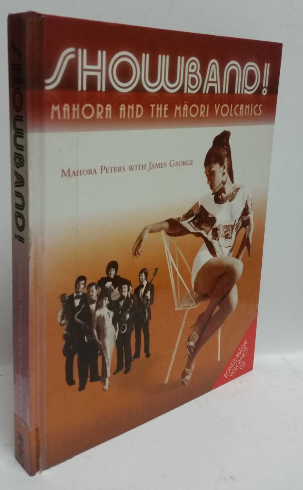 Showband! Mahora and the Mahori Volcanics, Mahora Peters; James George