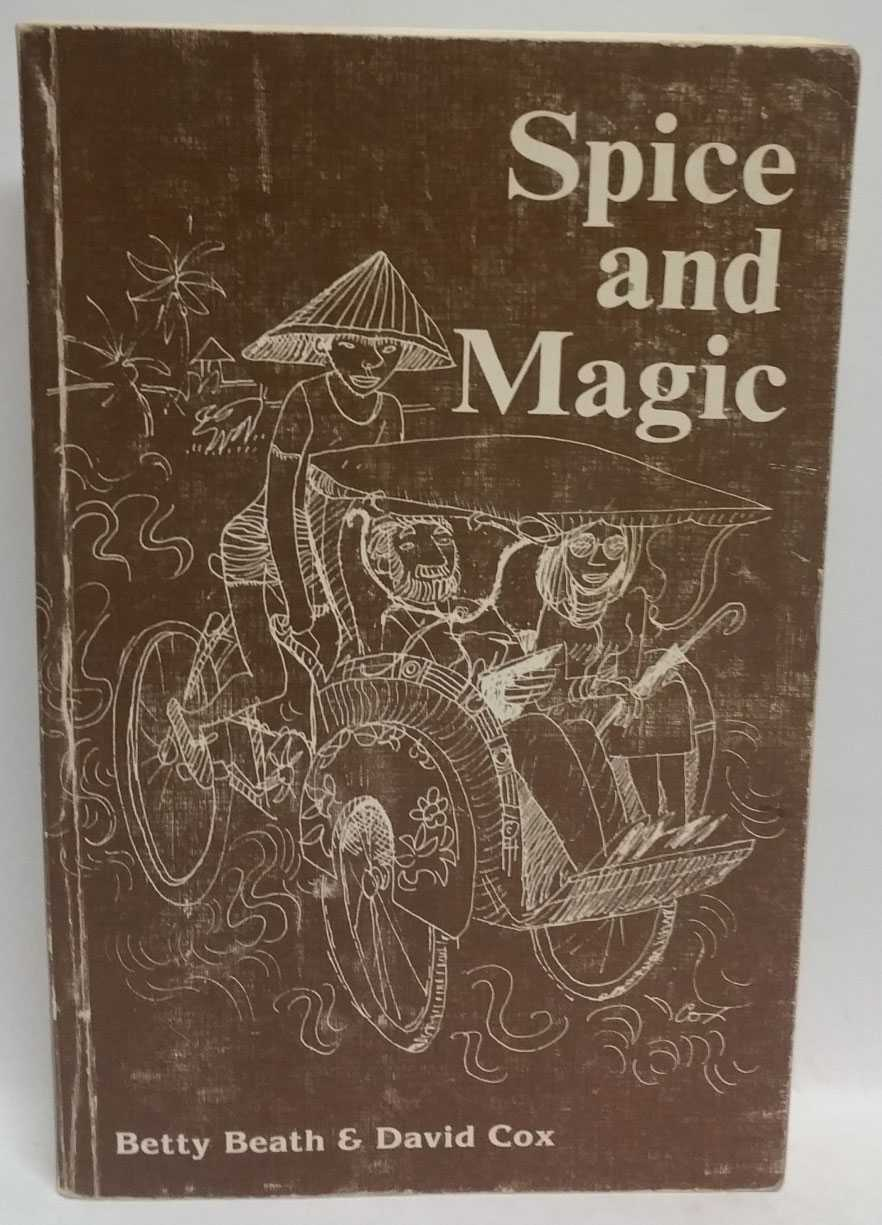 Spice and Magic, Betty Beath; David Cox