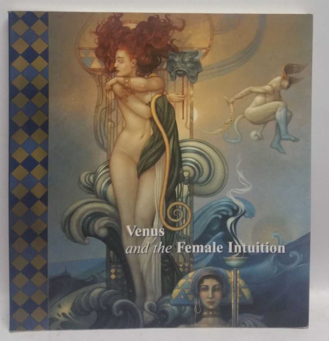 Venus and the Female Intuition, Claus Brusen