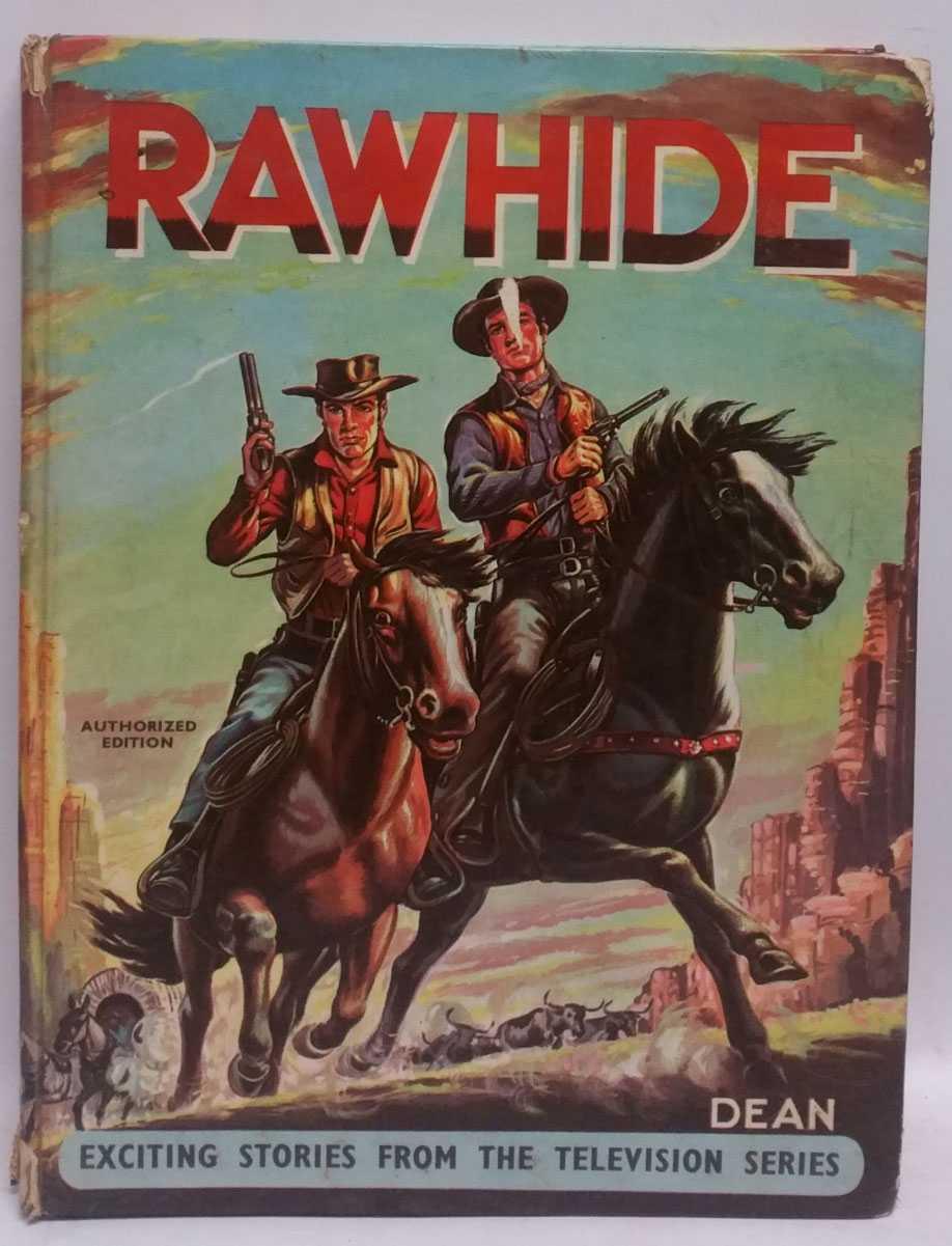 Rawhide, Bill Pembury
