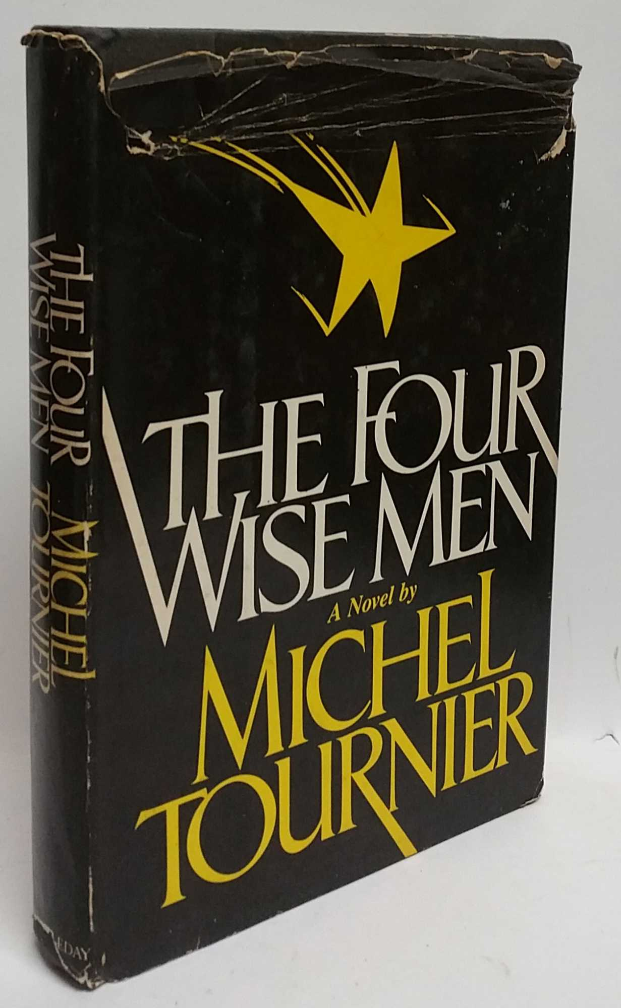 The Four Wise Men, Michel Tourner