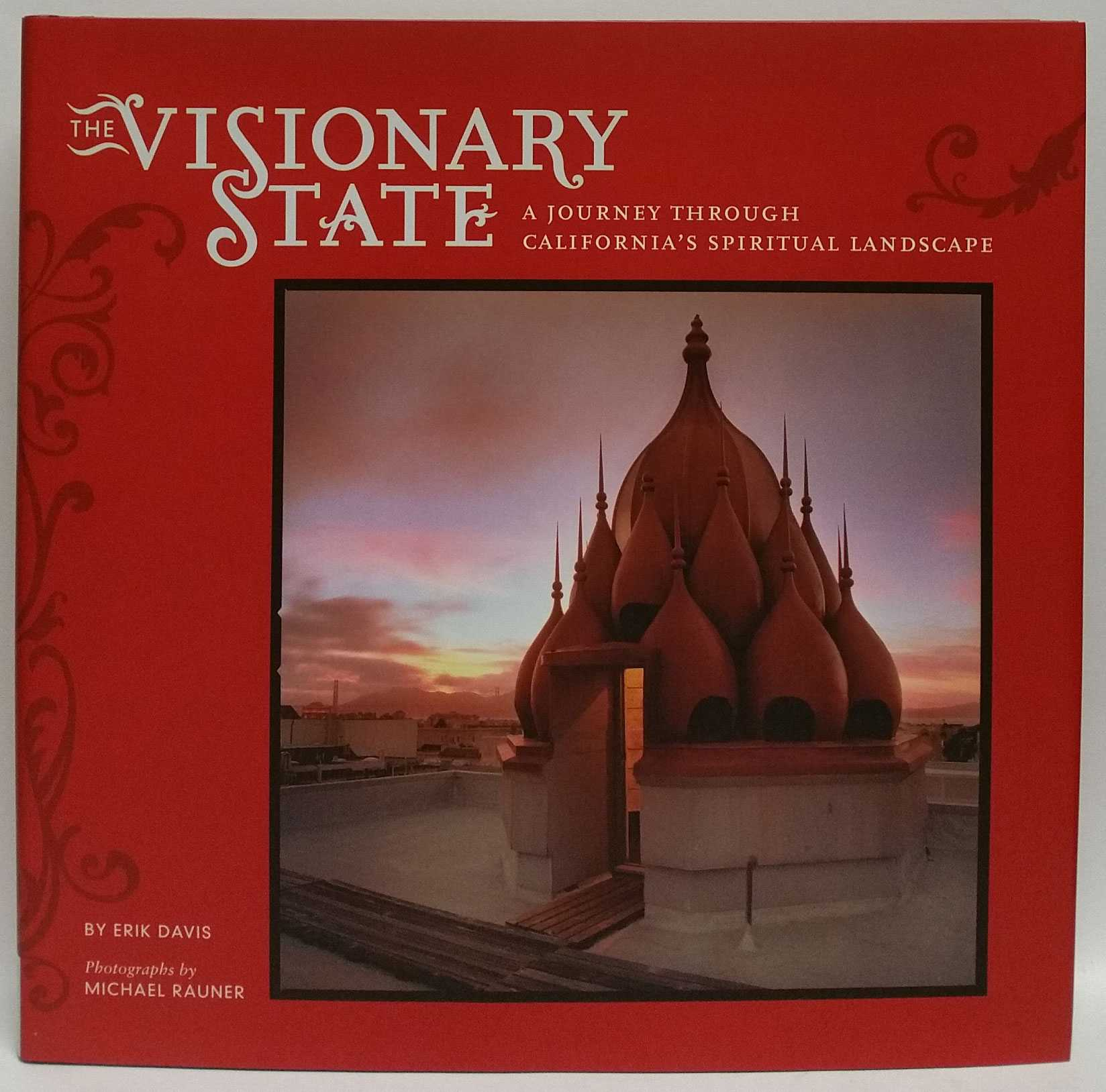 The Visionary State: A Journey Through California's Spiritual Landscape, Erik Davis