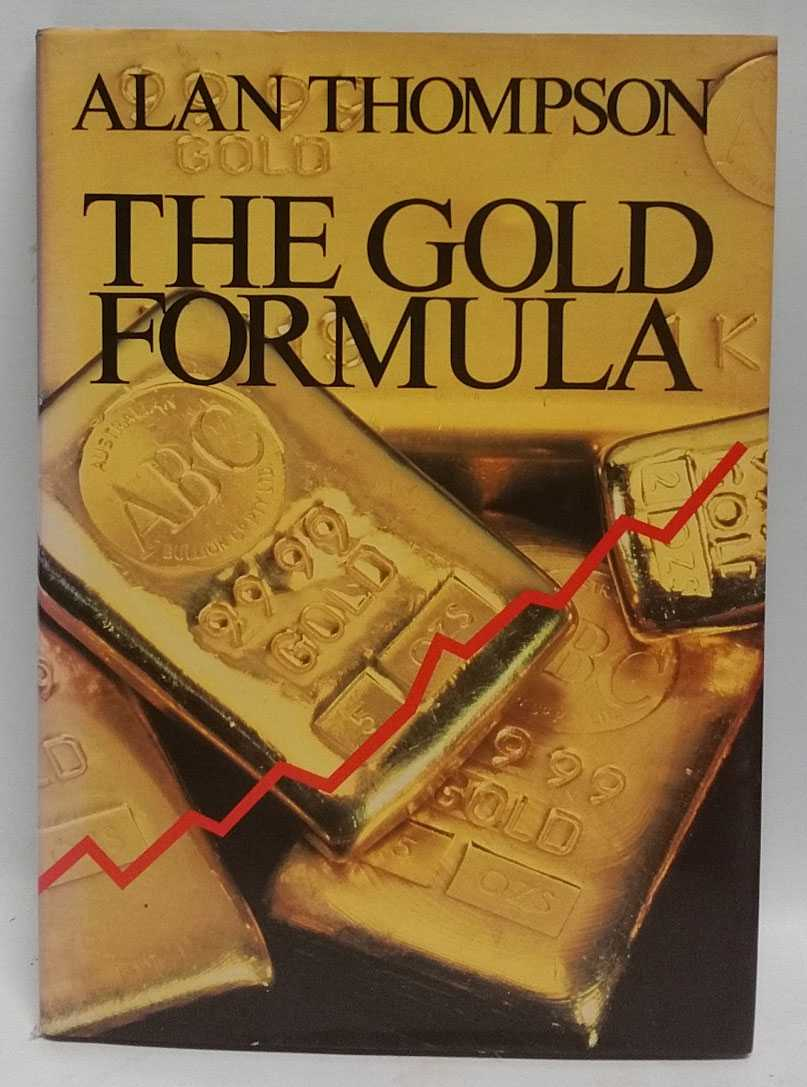 ALAN THOMPSON - The Gold Formula