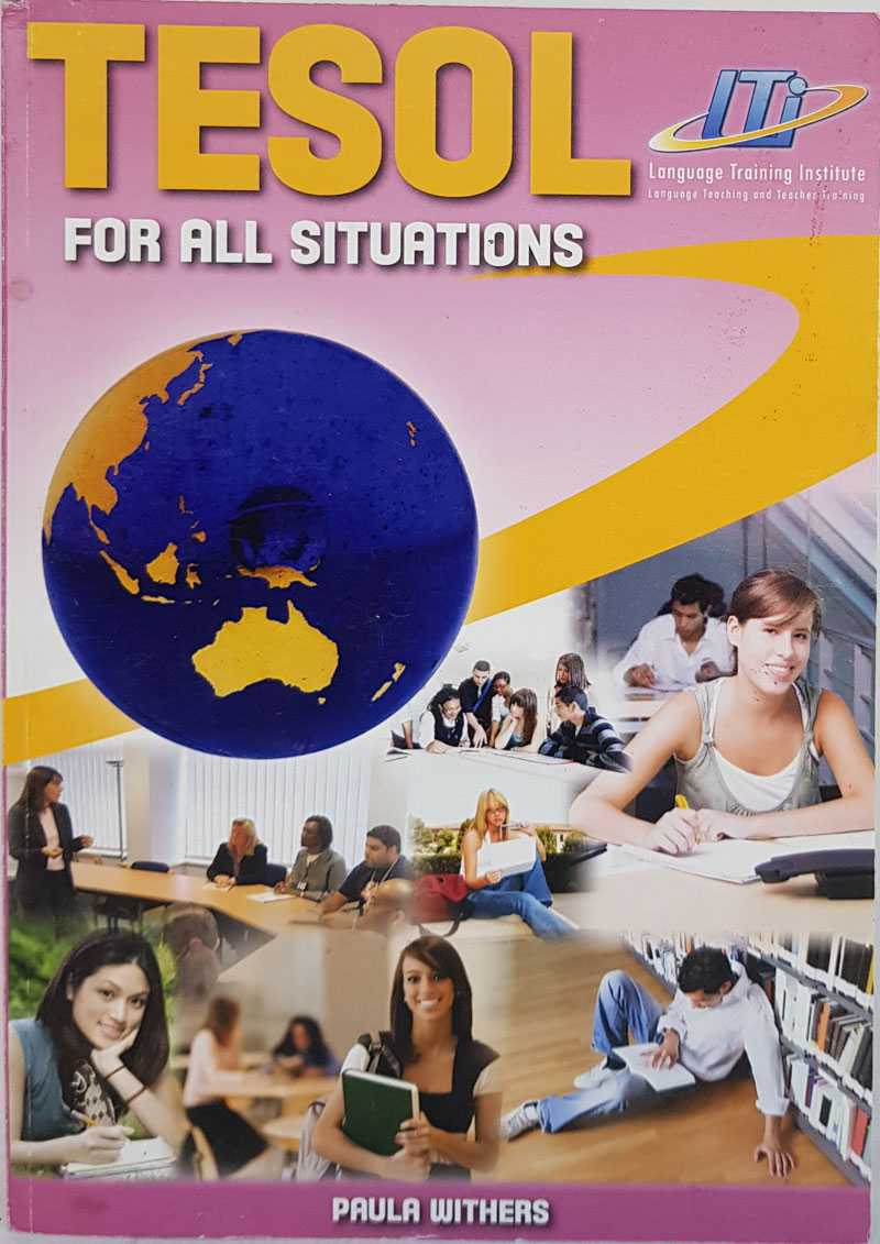 PAULA WITHERS - TESOL For All Situations